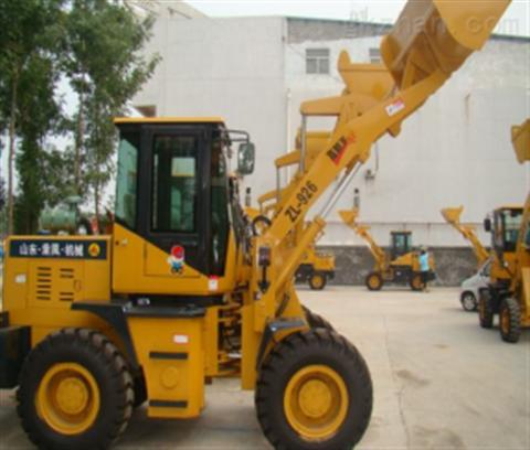 2.6吨装载机ZL926