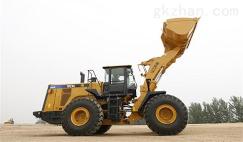 SEM680D 轮式装载机