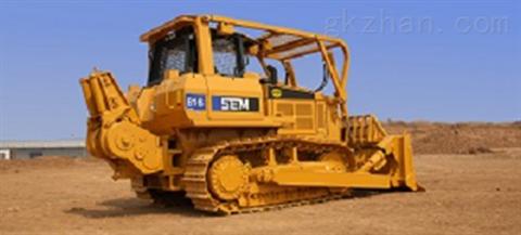 SEM816森林型 推土机