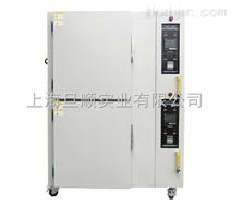 双层高温烘箱,双层老化高温烘箱,400度双层充氮烘箱