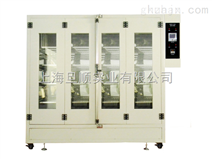 折叠门老化箱,数控机床电气系统老化试验专用烘箱