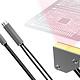 結構描述AZBIL山武光纖傳感器HPX-AG00-1S