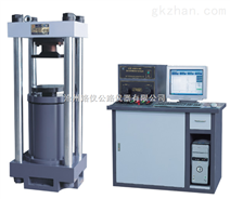 微机控制电液伺服压力试验机厂家应用技术特点
