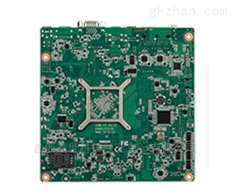 研华Mini-ITX工控主板