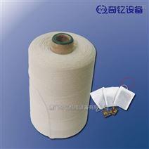 茶叶包装专用绵线 袋泡茶包装专用棉线