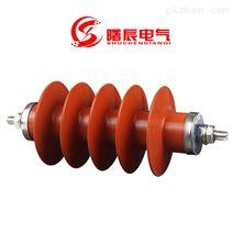 35KV氧化锌避雷器HY5WR-51/134