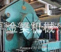 GSG管束回转干燥机