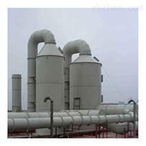 安徽阜阳氯化氢净化塔去除异味净化空气