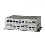 UNO-2484G  嵌入式無風扇工控機