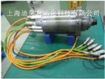 西门子电主轴电机编码器通讯坏更换维修