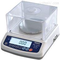 ZF-THB带防风罩可连接电脑或打印机高精度电子天平