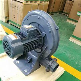 TB150-7.5  5.5KW喷砂设备专用中压风机
