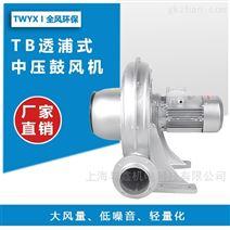 TB200-20透浦式中压风机