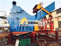 废金属撕碎机定制 新型废铝破碎机现场试机