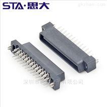 ZC-SMO-2129测试板SCSI安插件 5175473-7