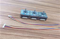 日本NIDEC SERVO KH39EM2-851步进电机
