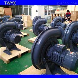 CX-75H 0.75KW中压鼓风机