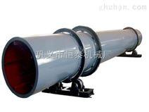 泰安恒泰专业煤泥烘干机设备原理特点