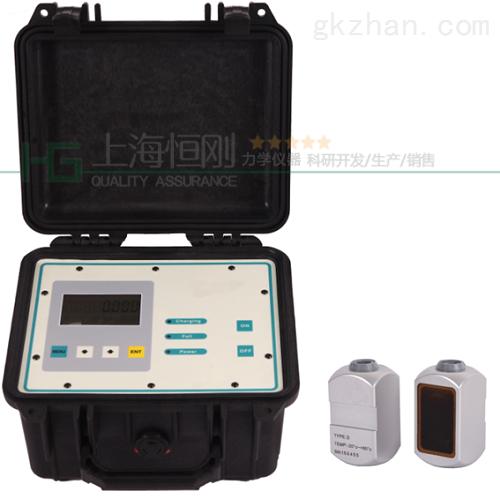 矿浆流量计,矿浆测量便携式流量监测计