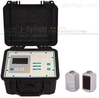 矿浆流量计,矿浆测量专用便携式流量监测计