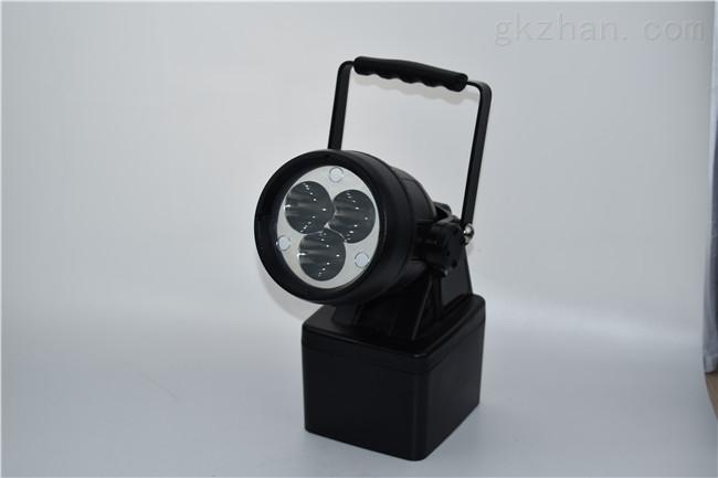 JIW5281/LT轻便式防爆探照灯