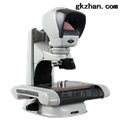 全自动光学与视频测量 Hawk Duo CNC