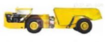 3m³地下内燃铲运机(WJ-3B)