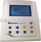 台湾SUNTEX台式ph/ORP控制器0