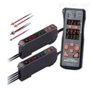 简单操作OMRON数字光纤传感器