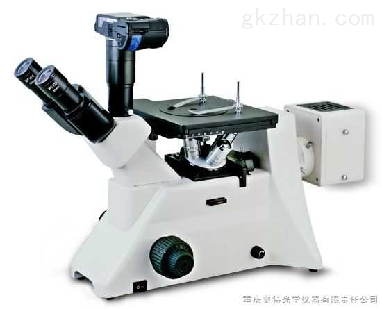 系列实验室倒置金相显微镜