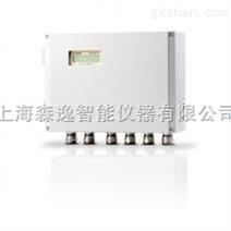 FLEXIM固定式超声波气体流量计G704