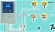 安全检测磷化氢泄漏报警器,磷化氢浓度报警器