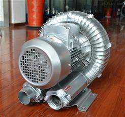 水产养殖全自动智能投料机配套漩涡气泵