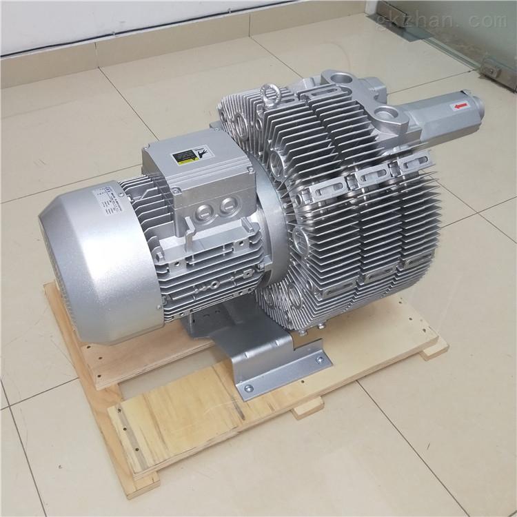 4kw氮气回收循环设备变频旋涡式鼓风机选型