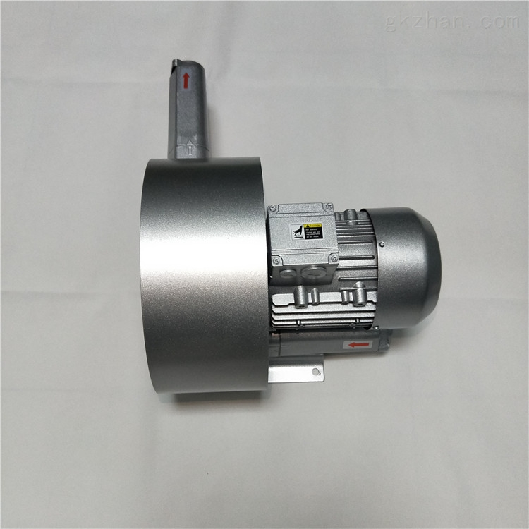 油气输送防爆旋涡式气泵_防爆高压鼓风机