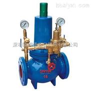 进口气体减压阀 自力式气体减压阀 进口可调式气体压力调节阀 气体减压稳压阀