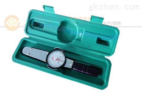 表盤式扭力扳手用于檢測緊固件0-20N.m