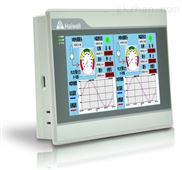 国产HMI 海为7寸触摸屏带以太网人机界面