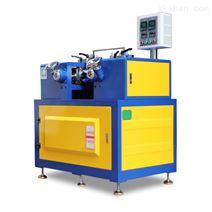 小型实验室双调频双辊橡胶开炼机
