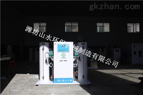 河北社区门诊医院污水处理设备卫生院污水处理设备原料配比