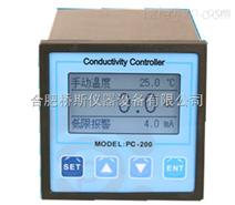PC-200经济型工业在线电导率仪