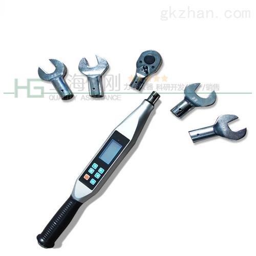 可用于M16螺栓的数显开口式扭力扳手