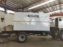 80立方一天生活污水处理设备型号