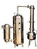單效外循環蒸發器