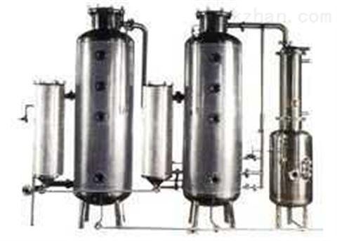 单效外循环真空蒸发器