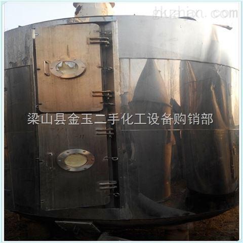 榆林二手40平方不锈钢盘式干燥机