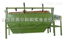"""山东""""科阳""""牌振动筛分级滚筒筛有机肥设备对辊造?;鄹馴低"""