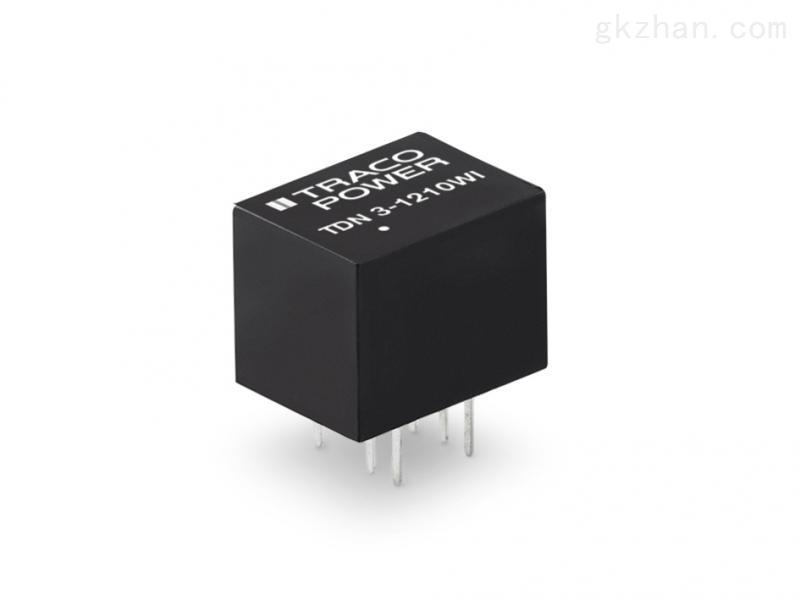 TRACOPOWER电源TDN3-2411WI TDN3-2412WI