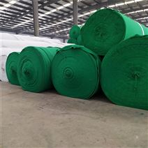 聚酯长丝无纺土工布的用途