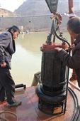 矿井水库泥沙清理灰砂泵,砂浆泵,渣浆泵